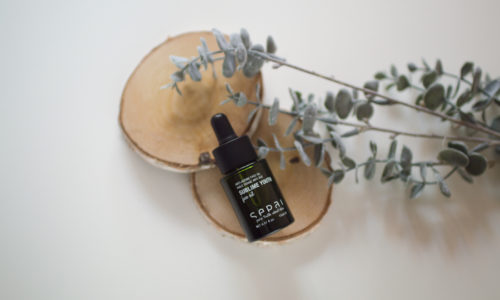 Sublime Youth Face Oil, de Sepai